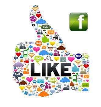 social media worth like
